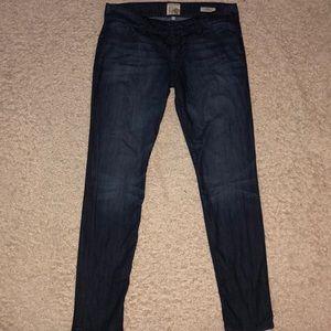 Dylan George Kendra Skinny Size 30 x 30 Crop